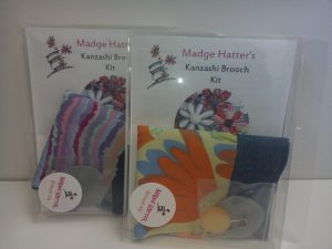 madge flower kits