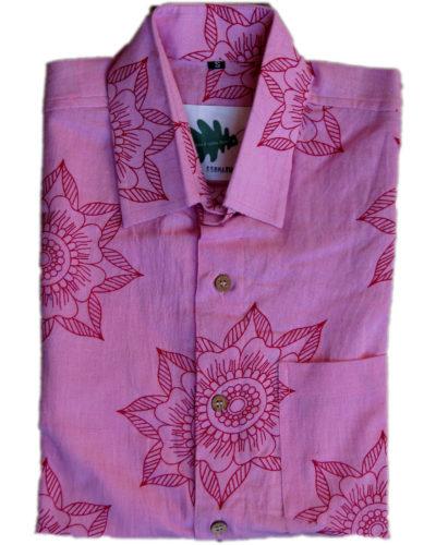 pink-preeti-flower-on-white-square