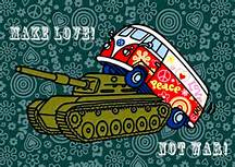 make-love-not-war Where Does It Come From?