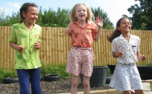 ethical and organic childrens clothes organic shirts and denim shorts from Where Does It Come From? ethical traceable fairtrade wheredoesitcomefrom.co.uk