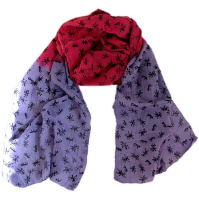 ant scarf