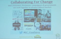 collaborating for change
