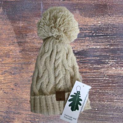 alpaca hat cream alpaca hat