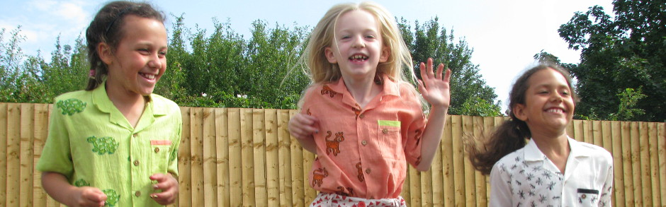 ethical and organic childrens clothing