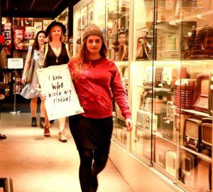 ethical brands for fashion revolution