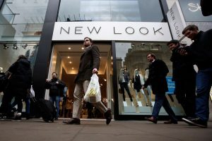 New Look is wrong to slash its prices