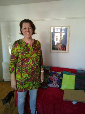 african tunics