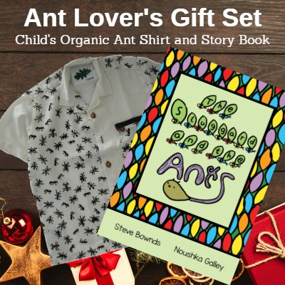 ant lover