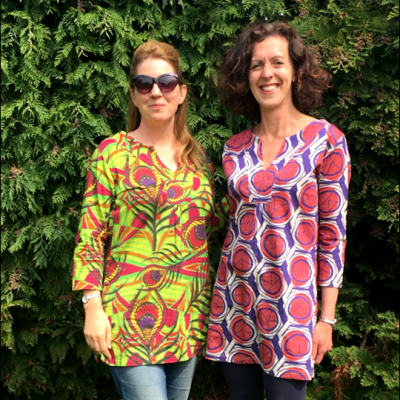 African Tunics and Accessories