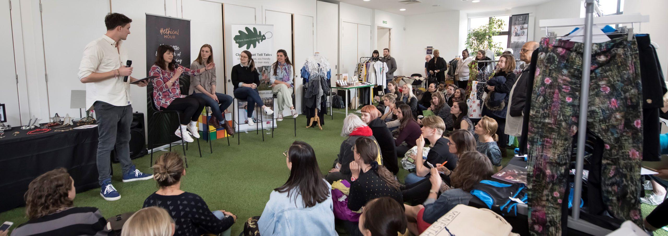 ethical brand for fashion revolution 2020