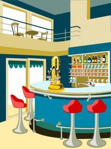 fashion revolution discussion in the virtual pub Jo Salter Where Does It Come From? Jon Wright BBC Radio Suffolk